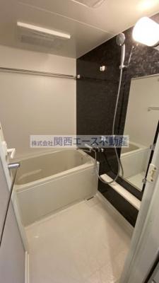 【浴室】スタシオン俊徳道