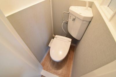 【トイレ】山翠荘