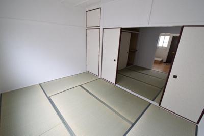 【居間・リビング】山翠荘