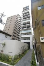 エスプレイス大阪ガルフレジデンスの画像