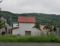 北央町 売土地の画像