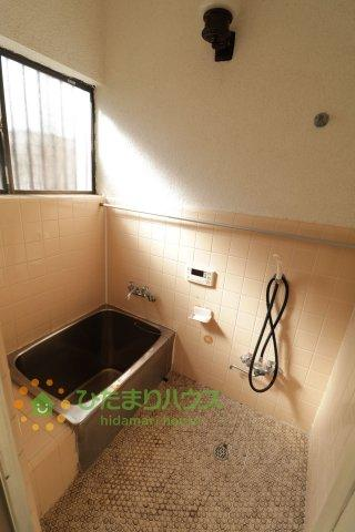 【浴室】古河市大山 中古一戸建て