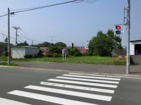 【外観】東陵町 売土地
