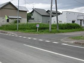 【外観】小泉 売土地