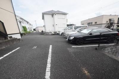 【駐車場】コーポソレジオ