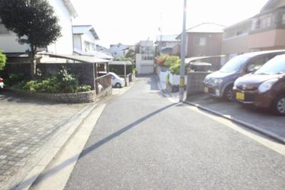 【駐車場】コーポ船越(マンスリー)