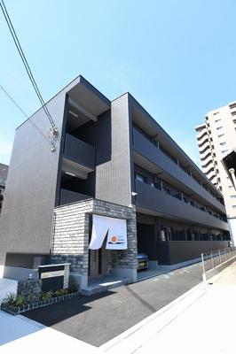 【外観パース】尾道 onomichi hostel yutori(マンスリー)