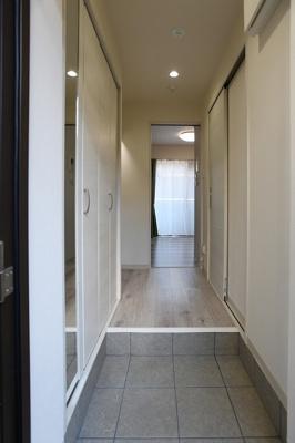 【ロビー】尾道 onomichi hostel yutori(マンスリー)