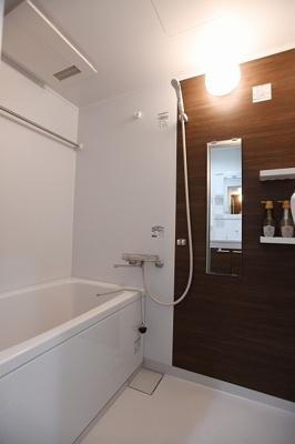 【浴室】尾道 onomichi hostel yutori(マンスリー)