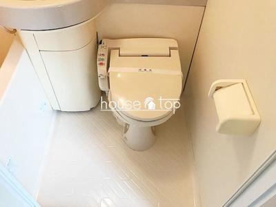 【トイレ】デュオ鳴尾
