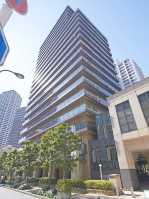 【外観】西新宿パークサイドタワー
