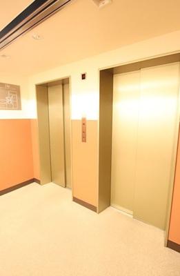 【その他共用部分】西新宿パークサイドタワー