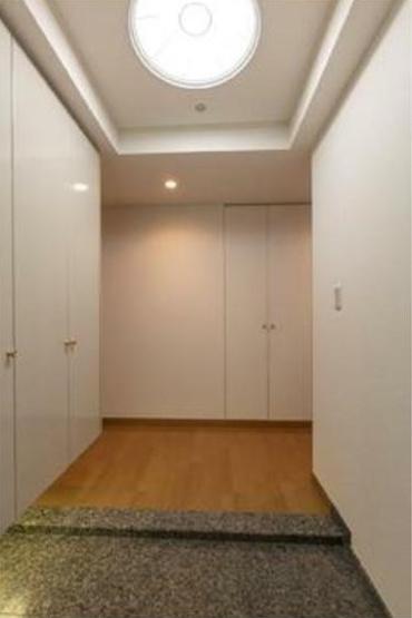 【玄関】西新宿パークサイドタワー