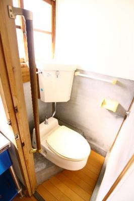 【トイレ】五色山テラス