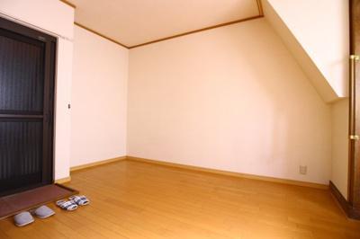 【居間・リビング】五色山テラス