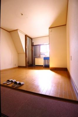 【玄関】五色山テラス