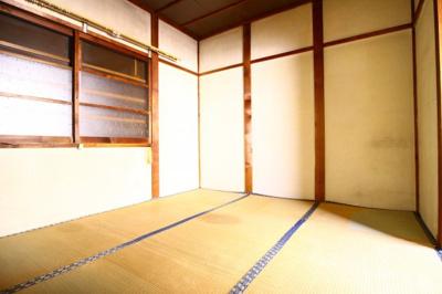 【寝室】五色山テラス