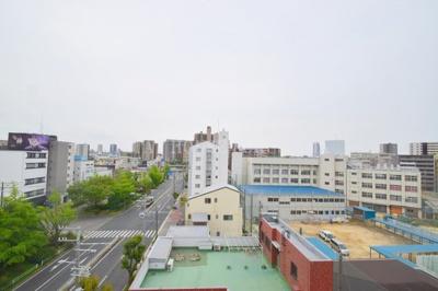 【庭】プリマベラ福島