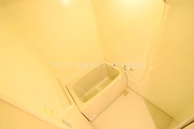 【浴室】プリマベラ福島