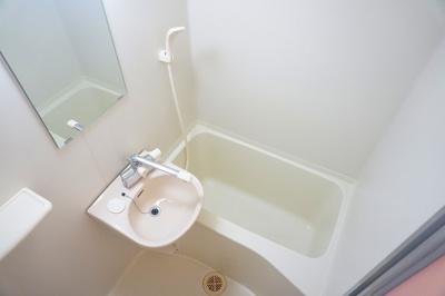 【浴室】COZY南久宝寺