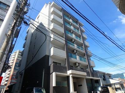 【外観】ベルガモット