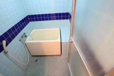【浴室】若園ハイツ
