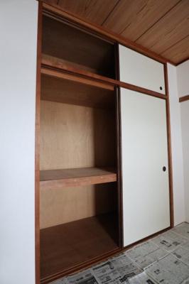 【収納】明石明南住宅2号棟