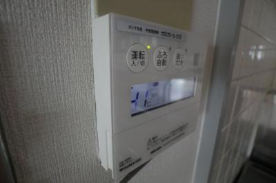 【設備】明石明南住宅2号棟