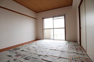 【和室】明石明南住宅2号棟