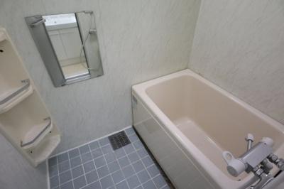【浴室】明石明南住宅2号棟