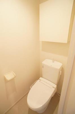 【トイレ】リブリ・腰越