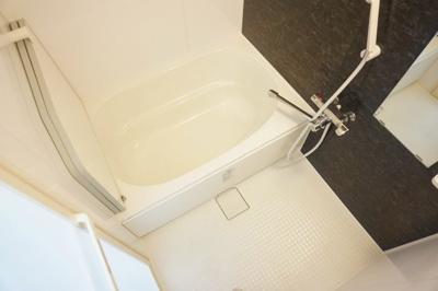 【浴室】サンマンション大手前