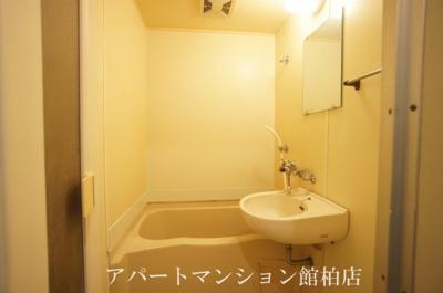 【浴室】リビエラ