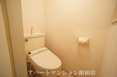 【トイレ】リビエラ