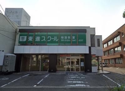 【外観】宮西一丁目貸店舗