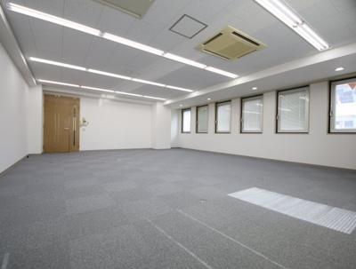 【内装】歩11番館