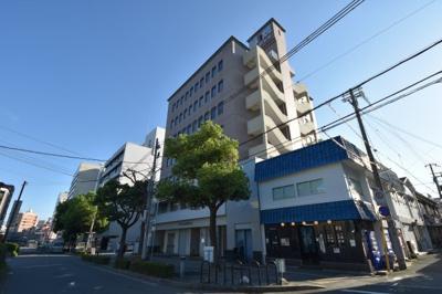 【外観】歩11番館