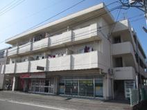 福岡マンション・の画像