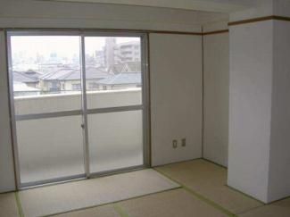 【キッチン】福岡マンション・