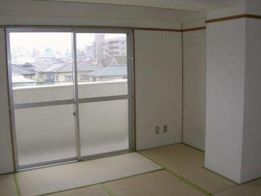 【和室】福岡マンション・
