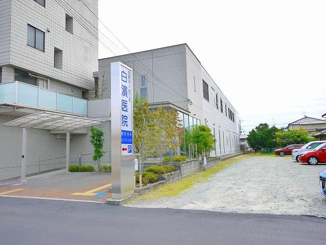 【外観】(株)奈良メディカルエキップメント テナント(A)
