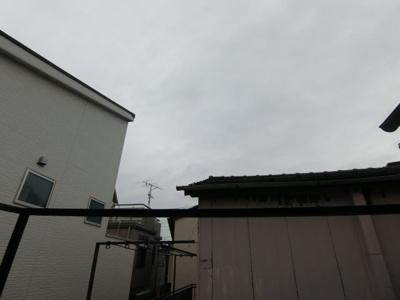 【展望】舎人戸建て