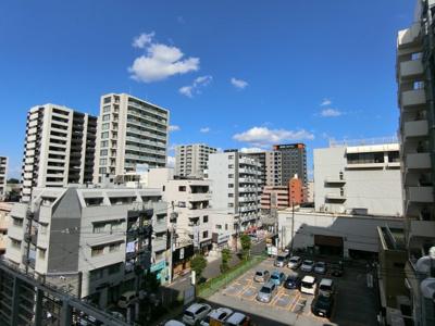 【展望】CITY PLACE AYASE