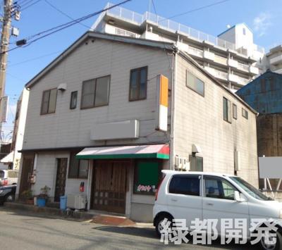 【外観】新地町M邸