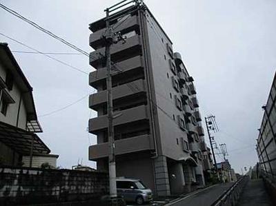 【外観】アージュ古江東