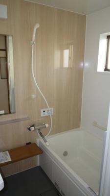 【浴室】芦田町福田中古戸建