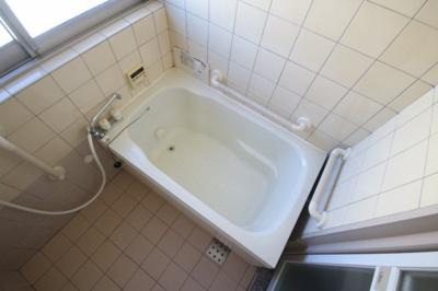 【浴室】山御影マンションH棟