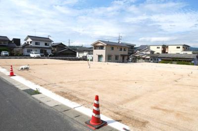【外観】鉄砲町分譲地 2号地 63坪