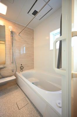 【浴室】西条市古川甲新築戸建A