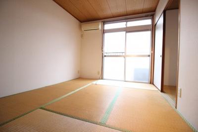 【和室】西尾ハイツ